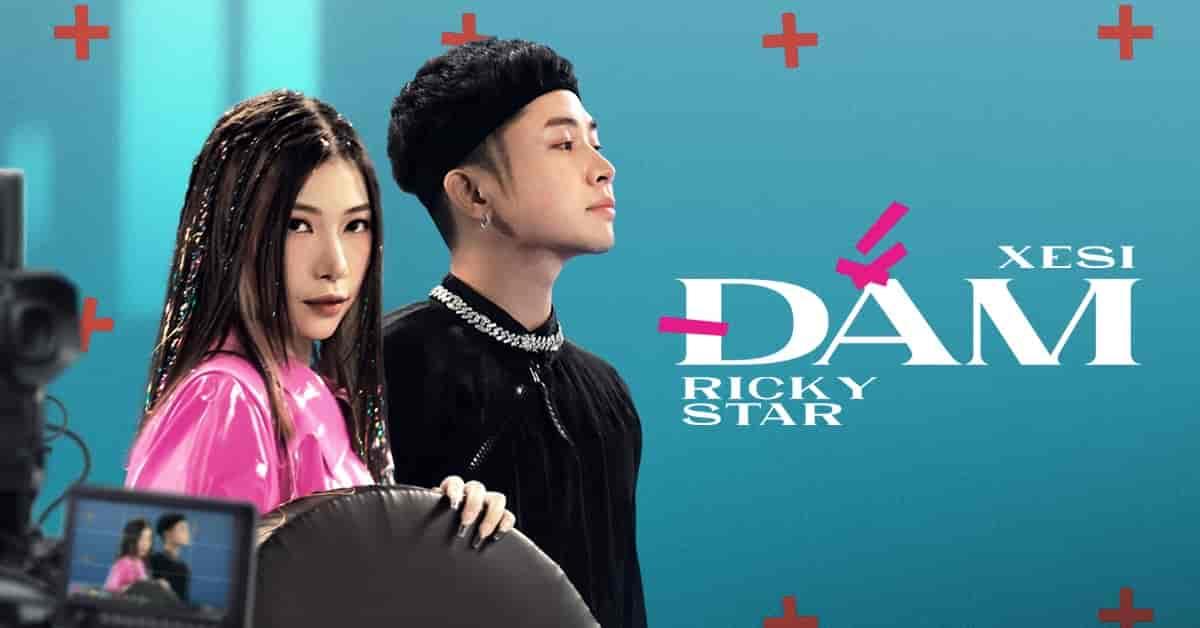 Acapella Vocal Đắm - Xesi ft Ricky Star