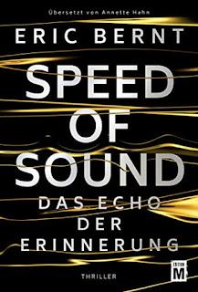 Speed of Sound von Eric Bernt