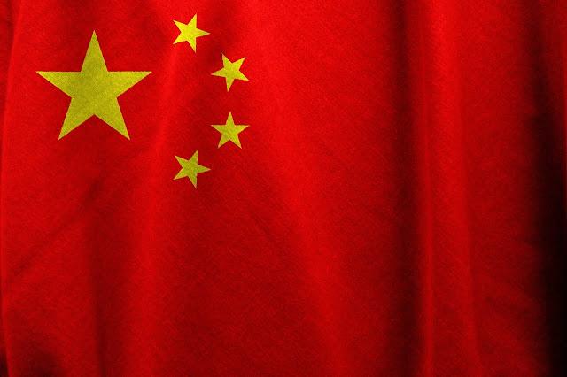 Profil & Informasi tentang Negara Tiongkok [Lengkap]