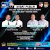 KPU Nias Barat Sampaikan Teknis Debat Publik Kepada LO Paslon