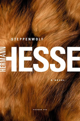 Find Books similar to Steppenwolf (Hermann Hesse)