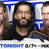 WWE Friday Night Smackdown 02.04.2021 | Vídeos + Resultados