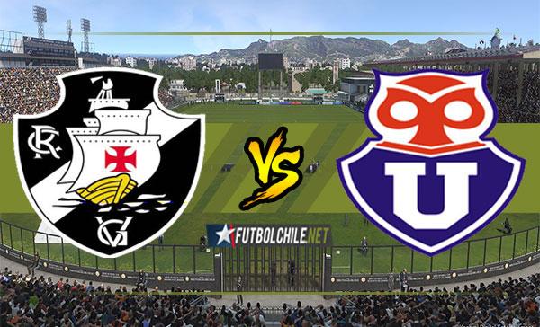 Vasco da Gama vs Universidad de Chile: Previa, horario, dónde ver en vivo por TV y online por la Copa Libertadores 2018