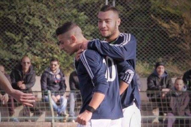 Στο Πανναυπλιακό ο 20χρονος Γιώργος Μιχαλόπουλος