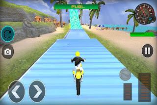 Jogar Motor Racing Game online grátis