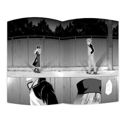 Fate/stay night: Heaven's Feel vol. 1 saldrá este próximo 24 de septiembre.