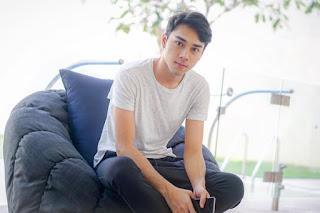 Profil Foto Ahmad Megantara Pemeran Catatan Si Boy Net TV