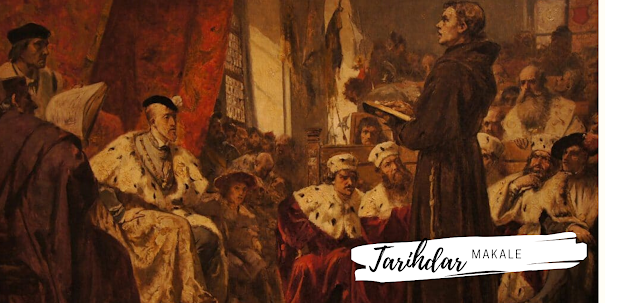 Reform ve Martin Luther - TARİHDAR.COM