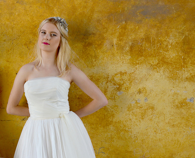 Alexandra King Bridal Separates 2016/17 Wells, Somerset