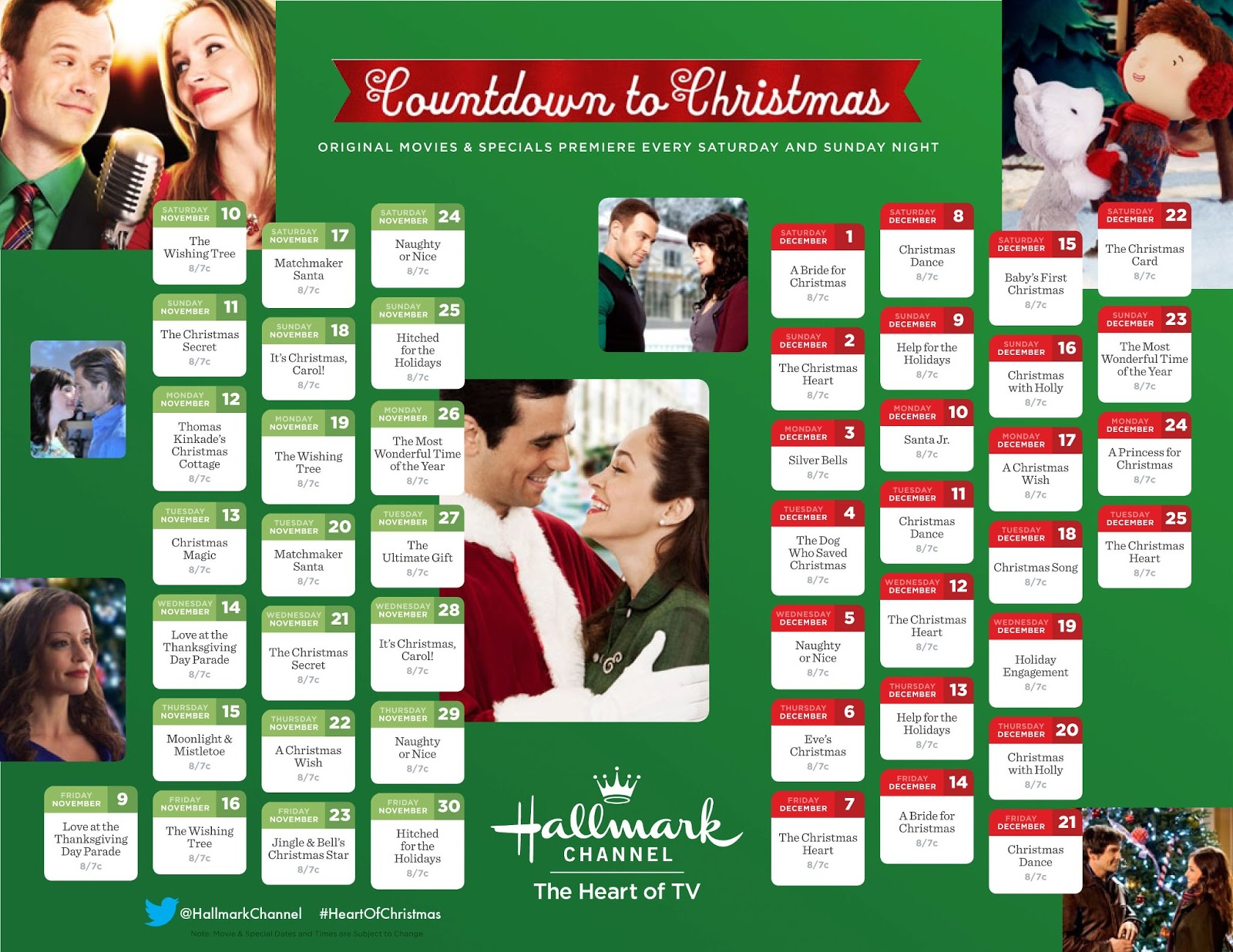love hallmark and have been watching christmas movies like crazy i . 1600 x 1236.Hallmark Christmas Movies