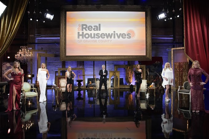 Watch 'The Real Housewives Of Orange County' Season 15 Reunion Trailer HERE!