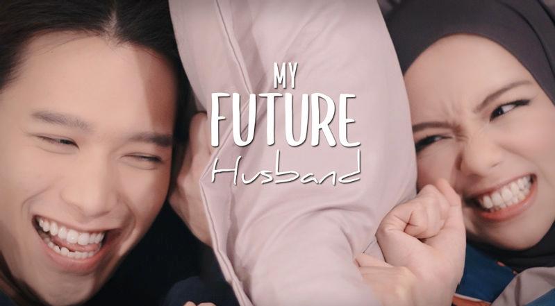 Tonton Telefilem My Future Husband (2021)