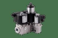 Elektrogas Automatic Safety Valves VMM