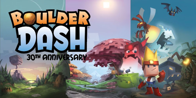 ���� Boulder Dash 30th Anniversary
