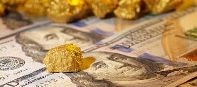 Η Ρωσία αγοράζει χρυσό ασταμάτητα και ξεφορτώνεται αμερικανικά ομόλογα: Βλέπει παγκόσμια κρίση λόγω δολαρίου