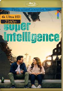 Super Inteligencia (2020) HMAX [4K Web-DL HDR] [Latino-Inglés] [LaPipiotaHD]