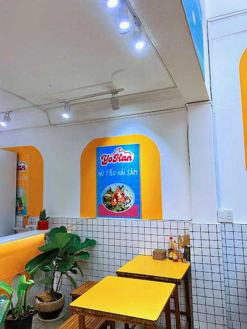Lẩu ngon Yohan giá chỉ 39k quận 10 navivu.com