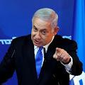 PM Israel Berencana Caplok Permukiman di Tepi Barat