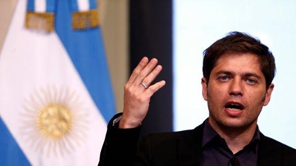 Buenos Aires implementa variación de medidas por la Covid-19