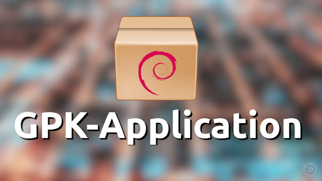 GPK Application
