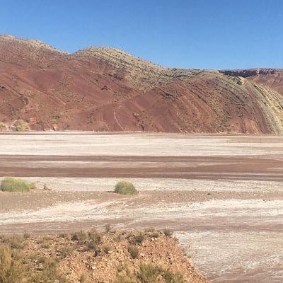 Bolivia. De Potosí a Uyuni