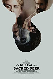 Watch The Killing of a Sacred Deer Online Free 2017 Putlocker