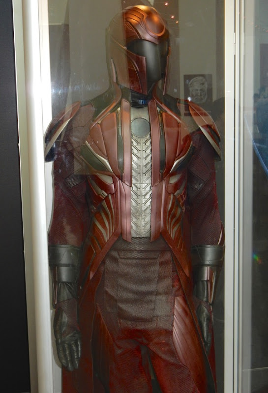 Hollywood Movie Costumes And Props Michael Fassbenders