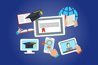 ऑनलाइन एजुकेशन (Online Education)