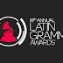 Grammy Latino 2017 | Indicados