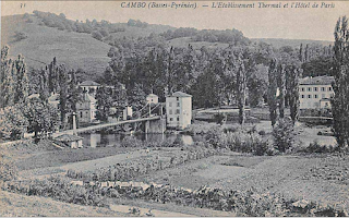pays basque d antan