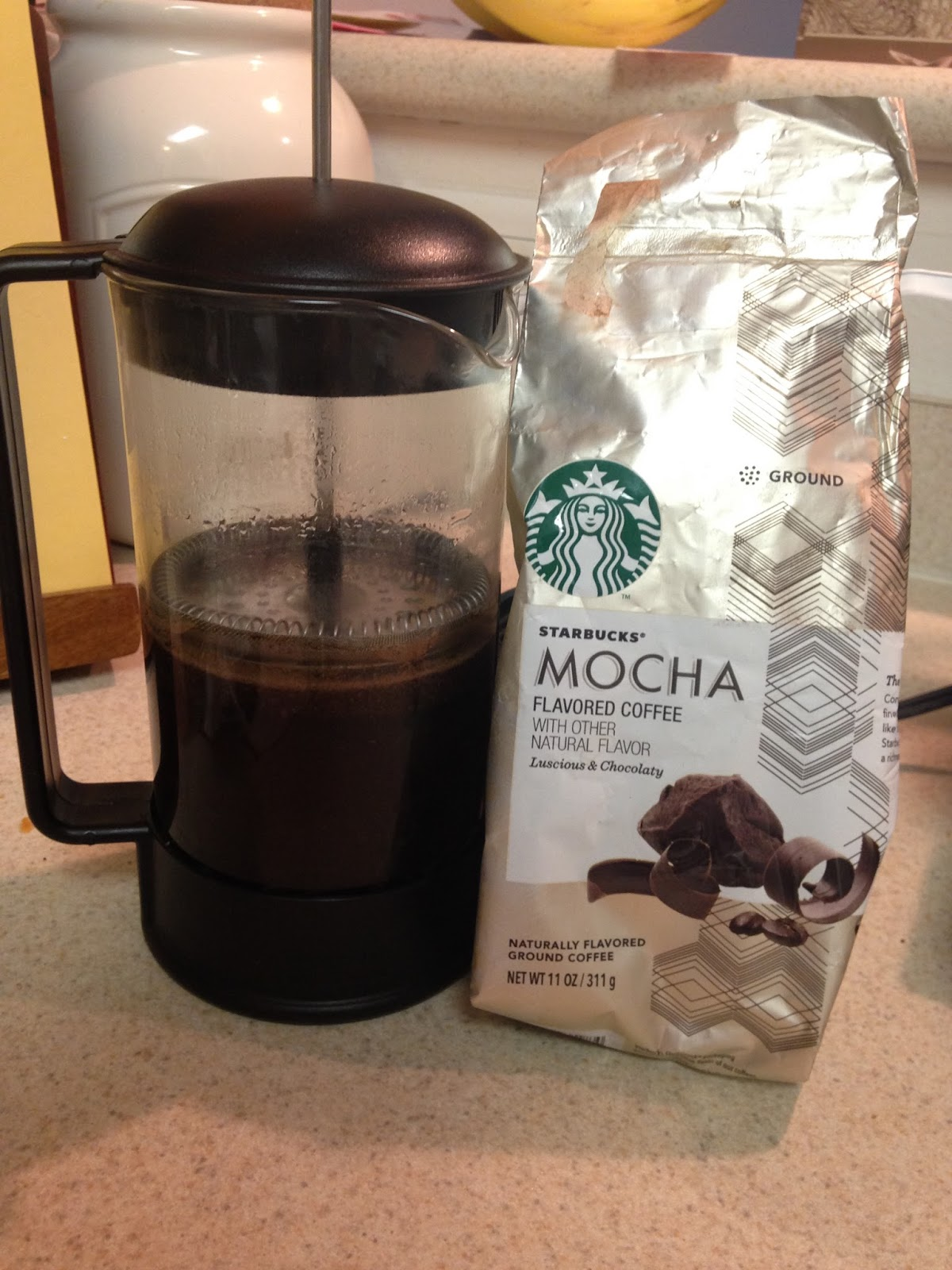 french press coffee review