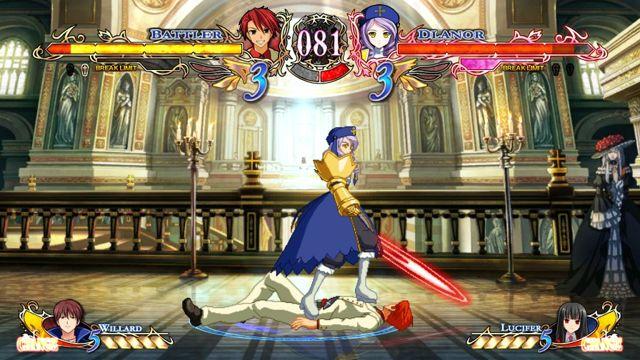Umineko: Golden Fantasia PC Full