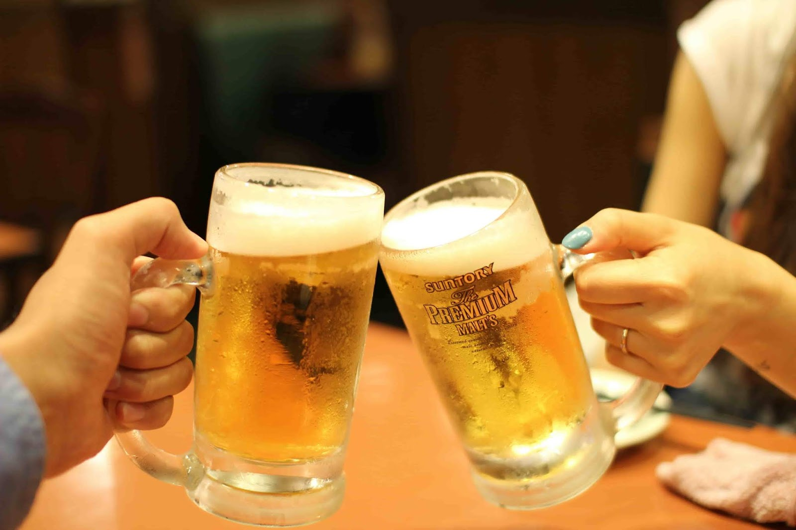 Beer Price In India