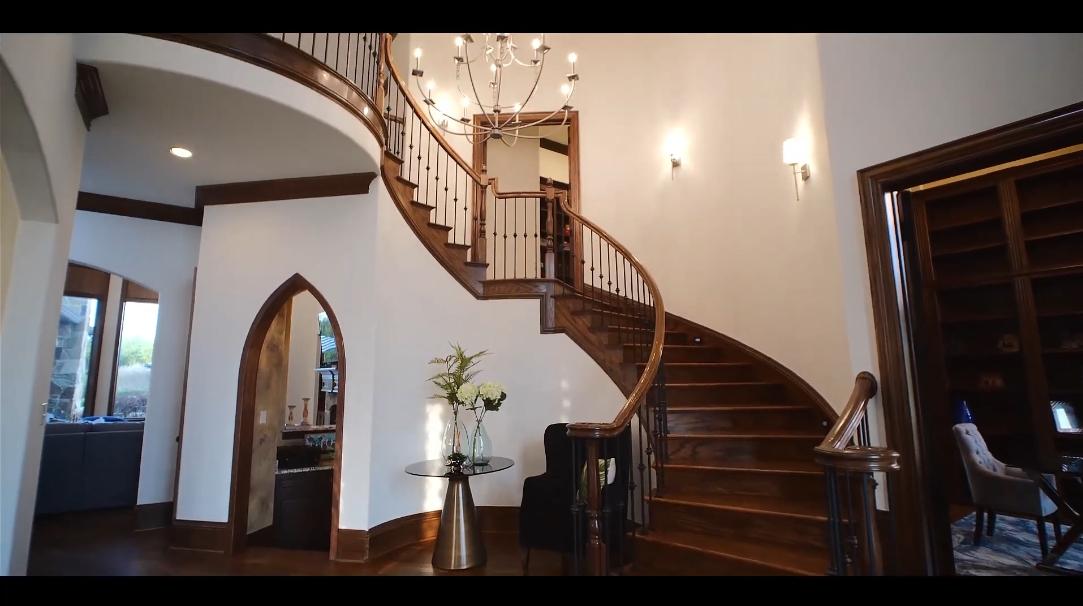 38 Interior Design Photos vs. 1276 Somerset Ln, Rockwall, TX Luxury Home Tour