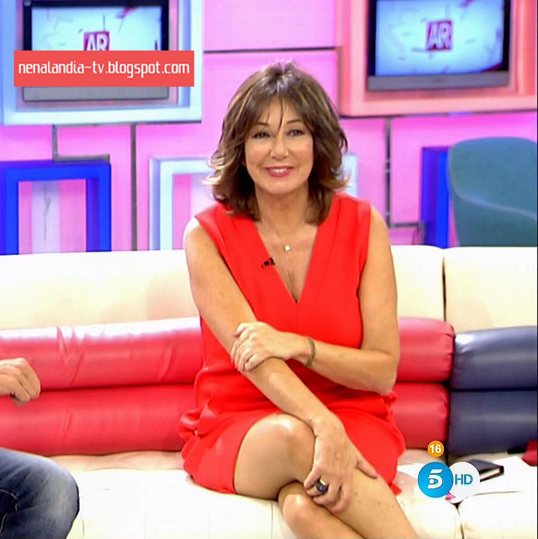 Nenalandia tv: Ana Rosa Quintana - 30/08/16