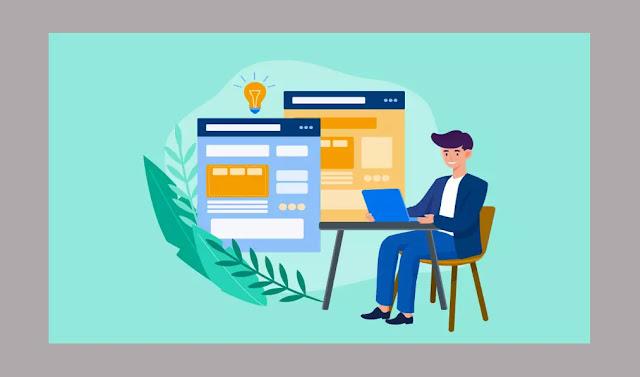 Alasan Penting Harus Mempunyai Sebuah Website