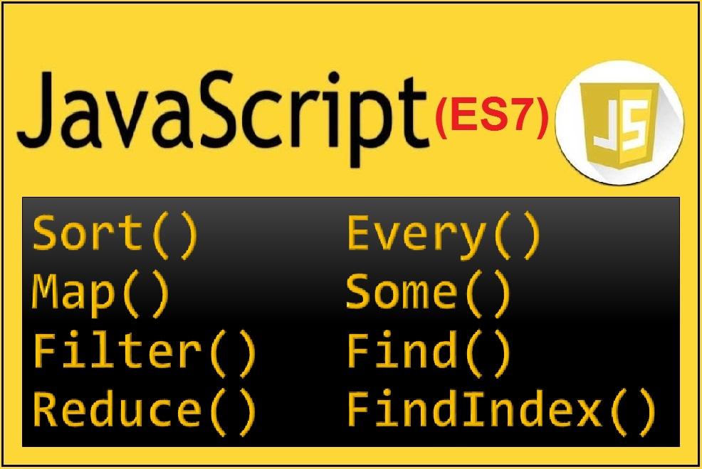 javascript arr methods
