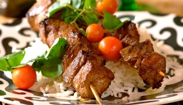 Shashlyk – Món thịt nướng lâu đời ẩm thực Nga