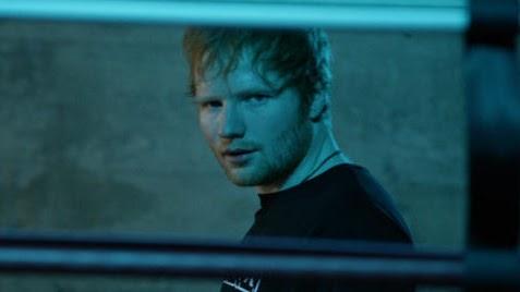 Ed Sheeran - Shape of You - Music Video Cover