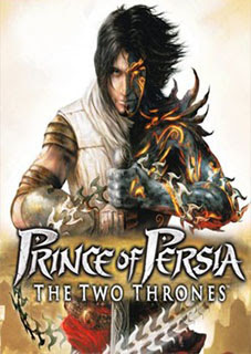 Prince of Persia The Two Thrones Torrent (PC)
