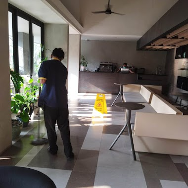 Keuntungan Menggunakan Perusahaan Outsourcing Cleaning Service
