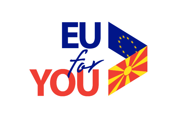 The EU Delegation to the Republic of North Macedonia