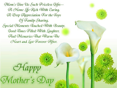 Happy Mother Day Greeting images with Flowers Background images