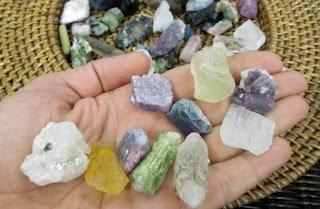 109 pedras preciosas que são encontradas no Brasil