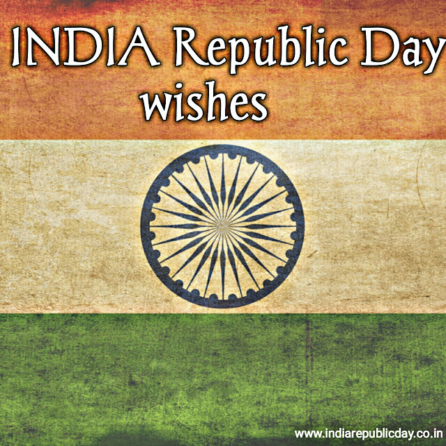india republic day wishes