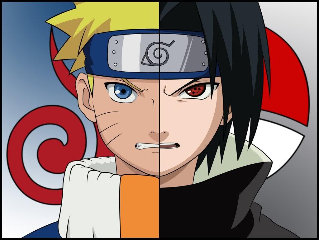 Os 5 Melhores Combates De Naruto Debate Nerd