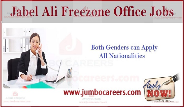 Job openings in Dubai, UAE job vacancies,