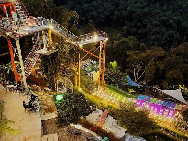 Beroperasinya Bioskop dan Penambahan Pembukaan Lokasi Wisata Jadi Pelonggaran PPKM 14 - 20 September 2021