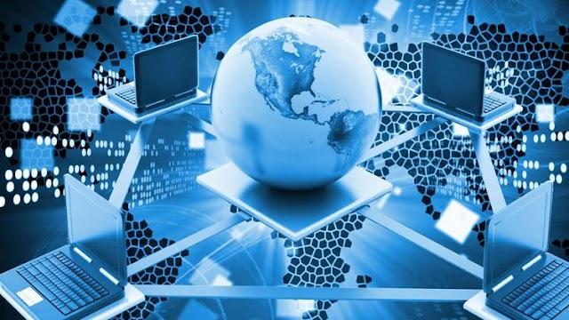 Dünyada İnternet Kullanım Oranları