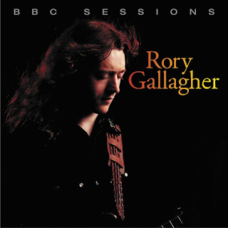 Rory Gallagher's BBC Sessions